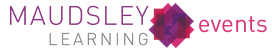 Maudsley Learning logo